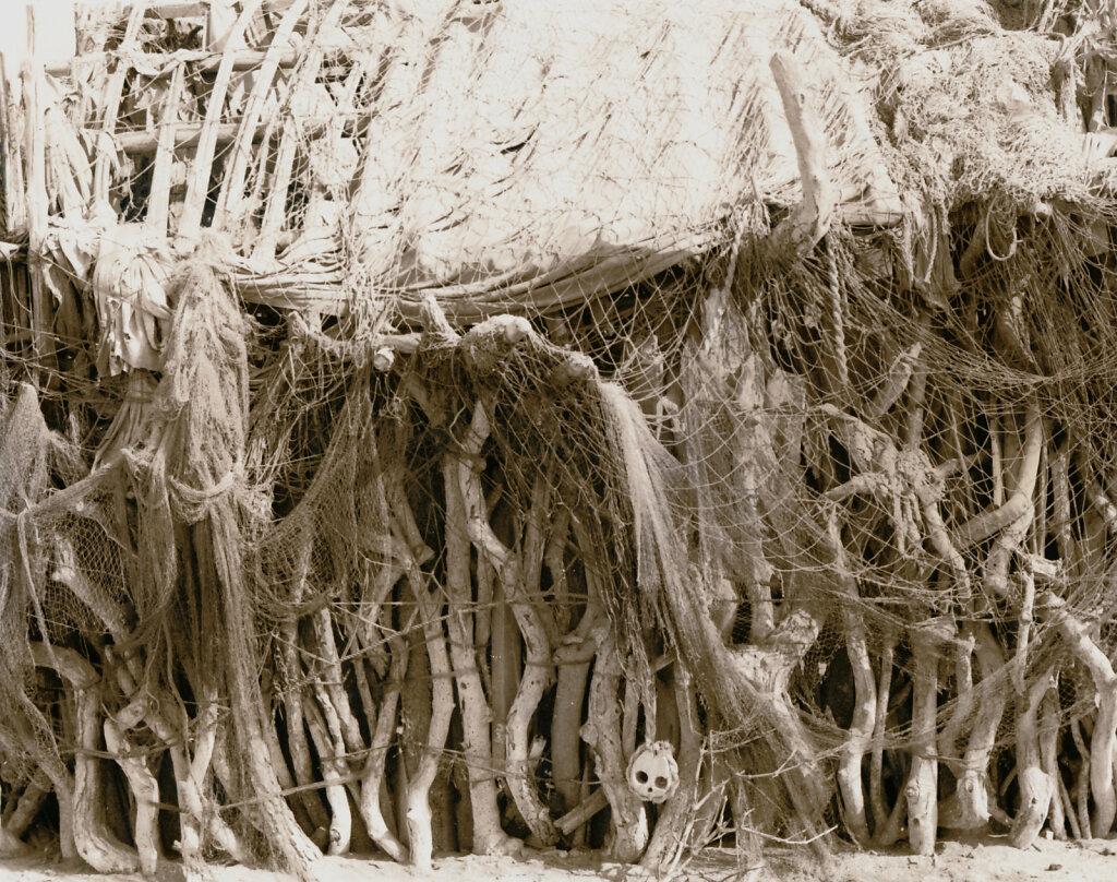 Insel Mahut / Mahout Island 1992