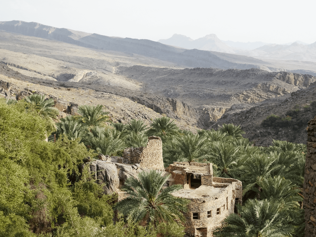 Misfat Al Abreeyn / Misfat Al Abriyyin