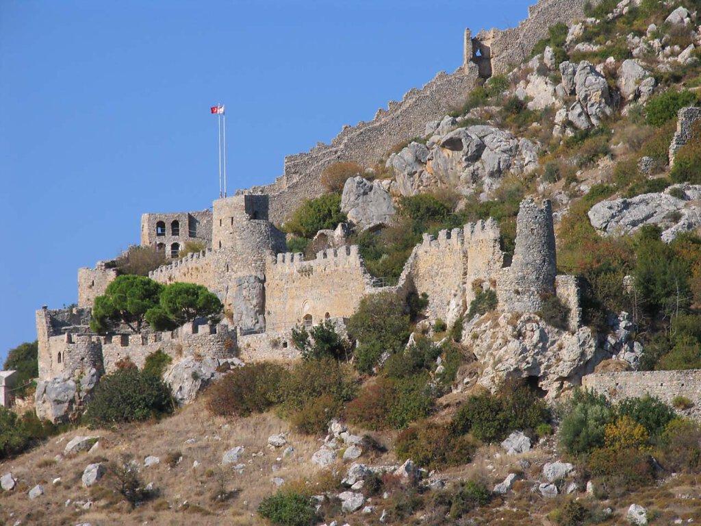 Festungen / Forts