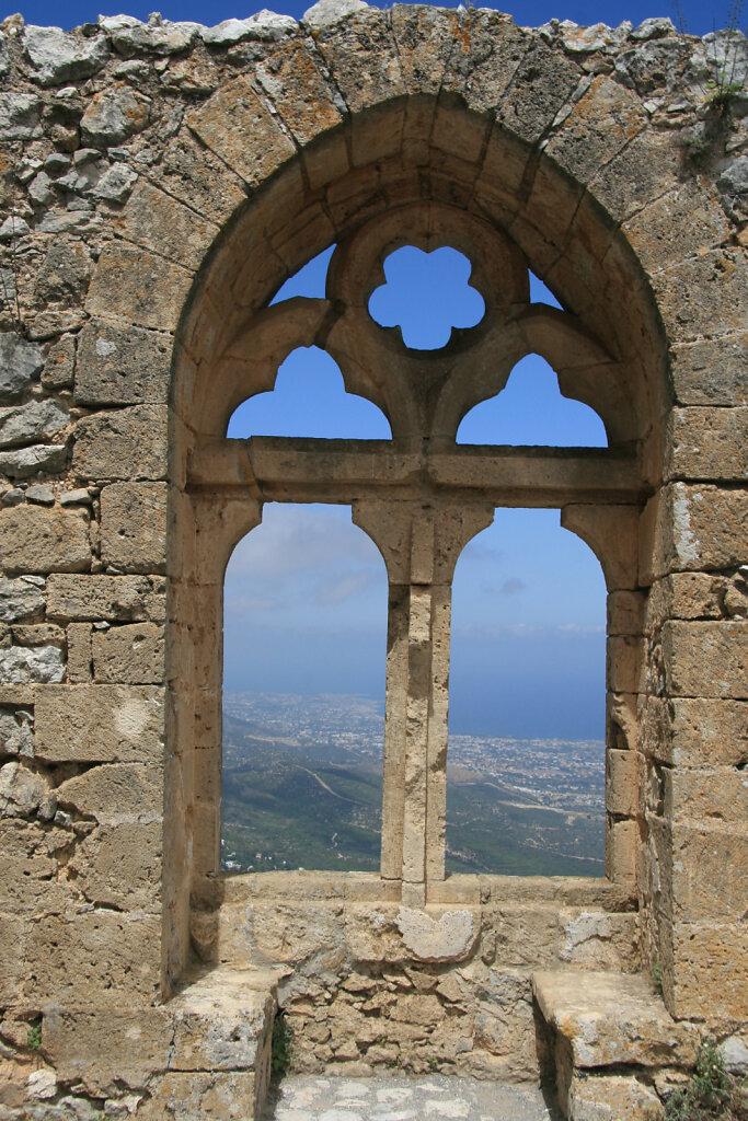 St-Hilarion-Castle