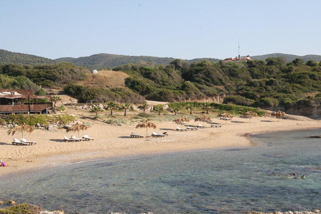 Strand / Beach